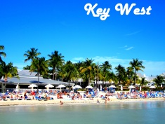 Key West, FL Postcard