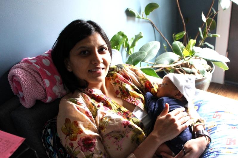 Chika and Arjun