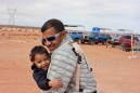 Arizona, Antelope Canyons, Travel, Family, Arjun, Devang