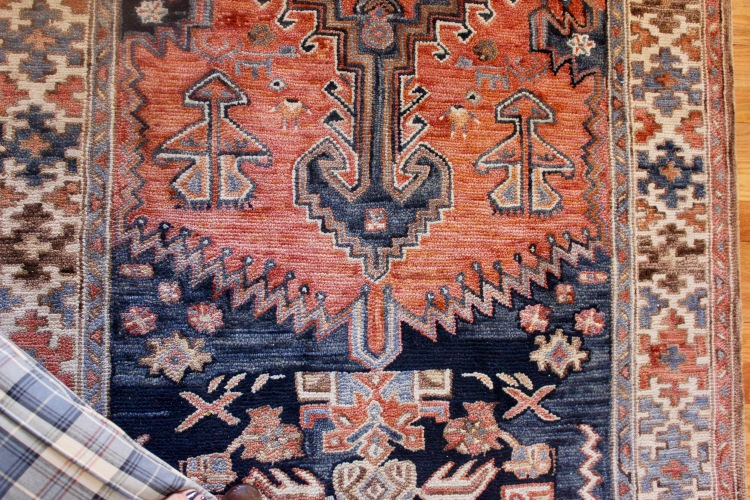 rug. furniture